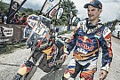 Dakar Dakar veteran Viladoms calls time on rally career