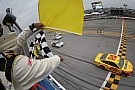 NASCAR Sprint Cup NASCAR changes overtime policy for all three national series