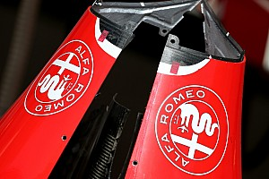 Formula 1 Breaking news Marchionne: Alfa Romeo F1 return would be with own team