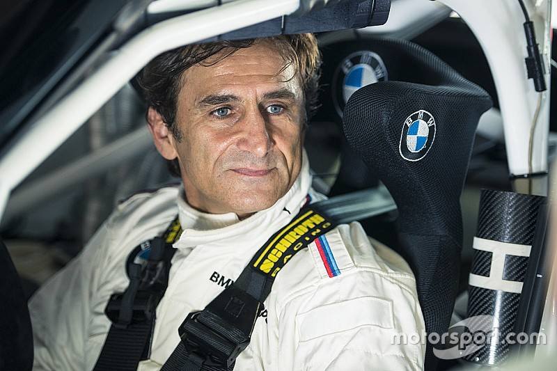 """Film """"No Limits"""": Alex Zanardi, sein Leben und der Motorsport"""
