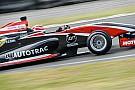 Other open wheel Pedro Piquet sofre punição e perde pódio na corrida final