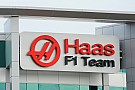 Formula 1 Haas first F1 team to reveal testing schedule