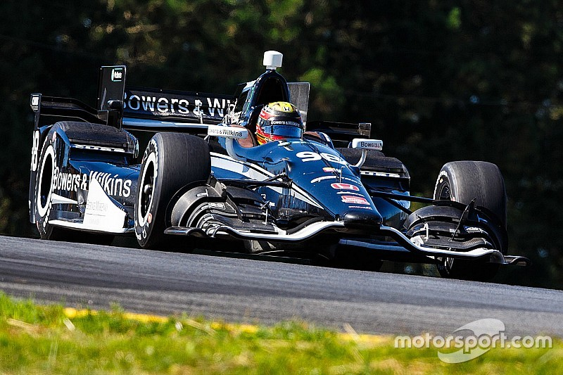 Andretti expands to four cars in new BHA partnership