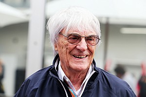 "Formula 1 Breaking news Ecclestone: ""Formula 1 is the worst it's ever been"""