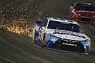 NASCAR debuts lower downforce aero package at Atlanta
