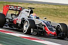 哈斯F1经理斯特纳为车队第一次F1测试点赞