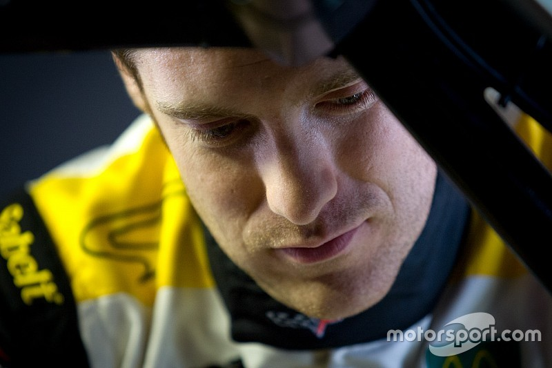 WEC LMP2 champion Canal joins Greaves