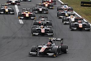 GP2 Breaking news GP2 calendar confirms no Sochi, Sepang return