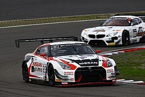 Blancpain Endurance Preview Nissan ready to kick off Blancpain championship defence