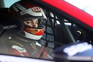 TCR Новость Афанасьев продолжит выступления в TCR
