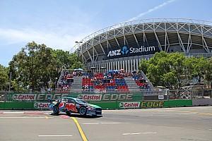 V8 Supercars Breaking news V8 Supercars confirms Sydney exit