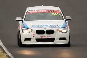 Endurance Reporte de prácticas Bathurst 6 Horas: BMW domina los entrenamientos