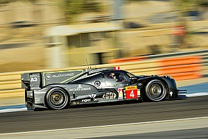 WEC Preview ByKolles Racing focussed on development efforts in Paul Ricard