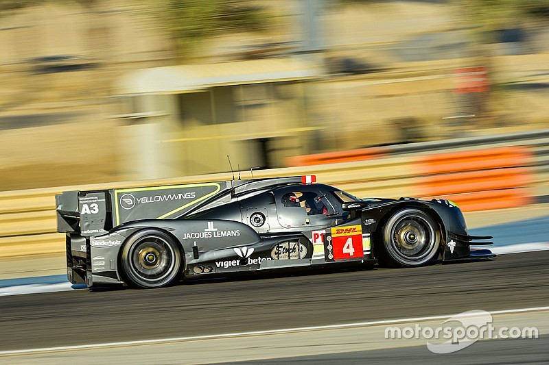 ByKolles Racing focussed on development efforts in Paul Ricard
