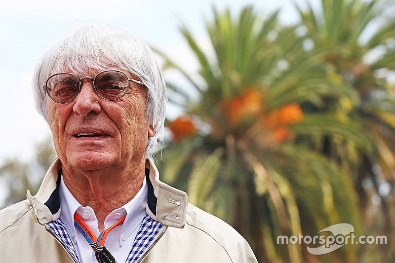 Ecclestone: Sale price of F1 has been agreed
