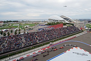 Formula 1 Special feature Is Sochi the most affordable race to see on the F1 calendar?