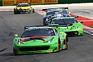Blancpain Sprint Immense 40-car entry list for Misano round of Blancpain GT Series Sprint Cup