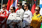 巴顿:GPDA的公开信有助于F1发展