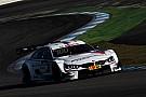 Weniger Gewicht, mehr Heckflügel: BMW erhält Zugeständnisse in der DTM 2016