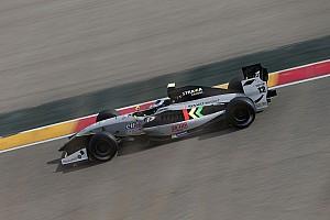 Formula V8 3.5 Breaking news Strakka to skip F3.5 Aragon opener