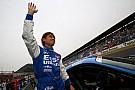 脇阪寿一引退セレモニー。トップドライバーから監督へ