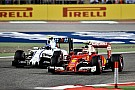 """Enttäuschung bei Williams: """"Mercedes und Ferrari sind weiter weg als 2014 und 2015"""""""