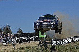 WRC Breaking news Coffs council to vote again on Rally Australia support