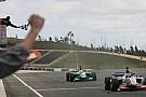 A1GP Algarve'de ikinci yarışı Jani kazandı