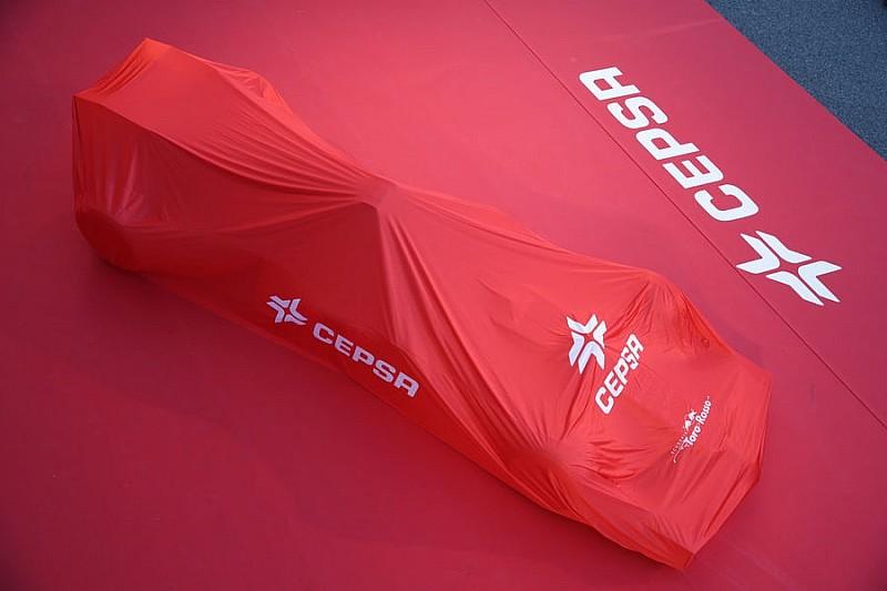 Toro Rosso представить ліврею нової машини 29 лютого