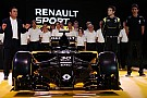 Презентація Renault Sport RS16