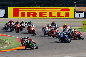 World Superbike Breaking news WSBK fails to find replacement for axed Monza round