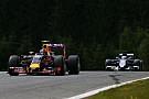 Red Bull може отримати мотори Mercedes в 2017-му