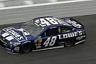 NASCAR Daytona'da zafer Jimmie Johnson'ın