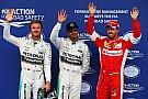 Гран Прі Австрії: кваліфікація