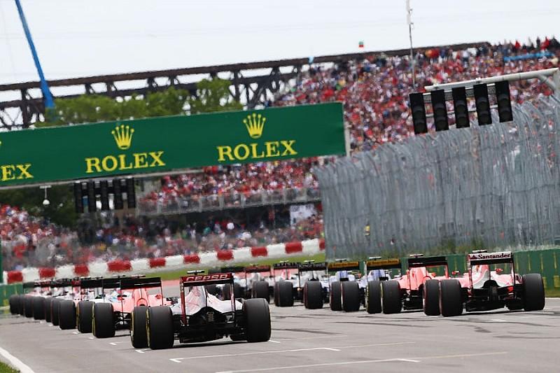 Технічний огляд Гран Прі Канади