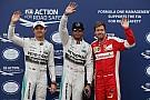 Гран Прі Монако: кваліфікація