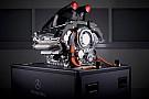 Что ожидать от двигателя Mercedes?