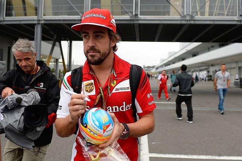 Алонсо и Ferrari договорились о расставании?