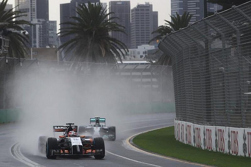 Прогноз Pirelli на гонку в Мельбурне