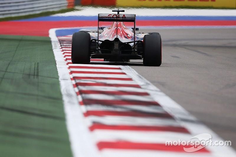 F1将在2017年放宽燃油限制