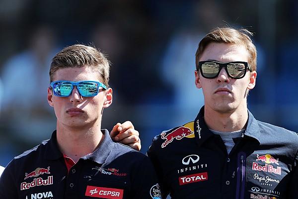 فورمولا 1 أخبار عاجلة ريد بُل تؤكّد مبادلة مقعدي فيرشتابن وكفيات في سباق إسبانيا