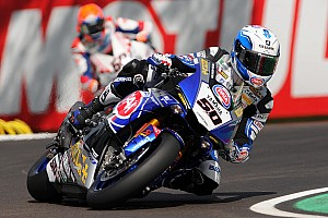 World Superbike Breaking news Injured Guintoli ruled out of WSBK Sepang round