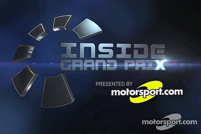 Inside Grand Prix 2016: анонс Гран Прі Іспанії