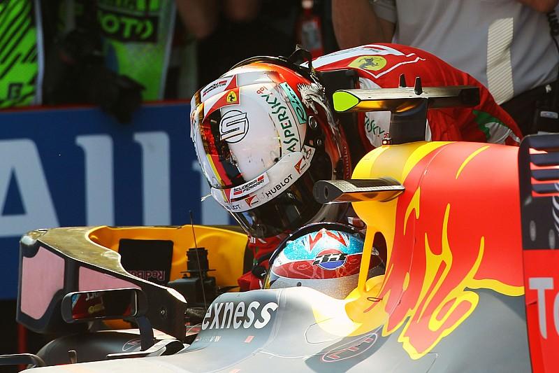 F1はマックス・フェルスタッペンを恐れるべきか?