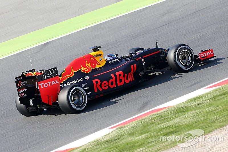 フェルスタッペン最速。アップデートPU効果確認:F1バルセロナ合同テスト2日目午前