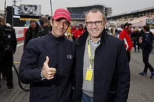 Автомобілі Важливі новини Доменікалі очолив компанію Lamborghini