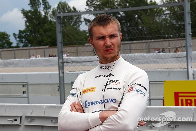 Монако GP2: Сироткін найшвидший у практиці