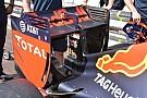 Технічний брифінг: Торцеві пластини задніх антикрил Red Bull