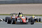 Formula 4 意大利F4伊莫拉第一回合:米克·舒马赫第二,叶一飞第六