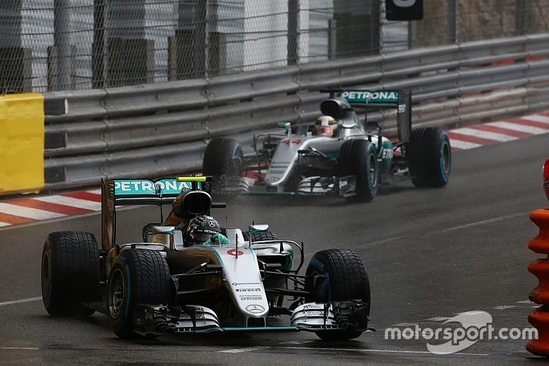 Гран Прі Монако: Гонка, в якій Росберг програв титул